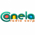 Logo da emissora Radio Canela 100.7 FM