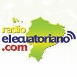 Logo da emissora Radio El Ecuatoriano