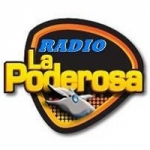 Logo da emissora Radio La Poderosa 1490 AM