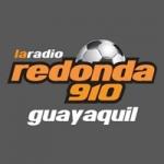 Logo da emissora La Radio Redonda 910 AM