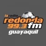 Logo da emissora La Radio Redonda 99.3 FM