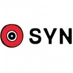 Logo da emissora Radio Syn FM 90.7