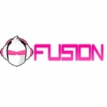 Logo da emissora Rádio Web Fusion