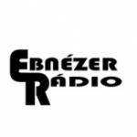Logo da emissora Ebnézer Rádio