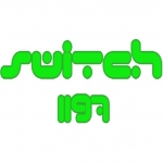 Logo da emissora Radio Switch 1197 AM