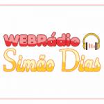Logo da emissora Web Rádio Simão Dias