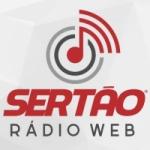 Logo da emissora Rádio Sertão da Paraíba