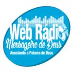 Logo da emissora Web Rádio Mensageiro de Deus