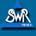 Logo da emissora Radio SWR FM 99.9