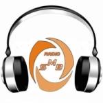 Logo da emissora Web Rádio Som Music Brasil