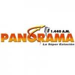 Logo da emissora Radio Panorama 1440 AM