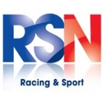 Logo da emissora Radio Racing & Sport 927 Australia