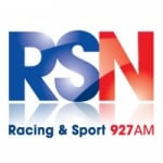 Logo da emissora Radio Racing & Sport 927 AM
