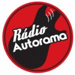 Logo da emissora Rádio Autorama