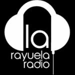 Logo da emissora La Rayuela Radio
