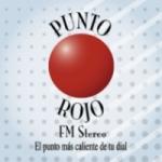 Logo da emissora Radio Punto Rojo 88.9 FM