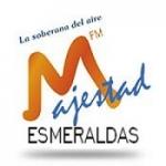 Logo da emissora Radio Majestad 97.5 FM