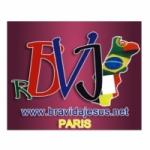 Logo da emissora Rede Bravida Jesus