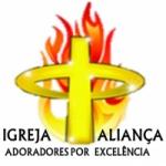 Logo da emissora Rádio Igreja Aliança