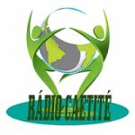 Logo da emissora Rádio Caetite