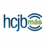 Logo da emissora Radio HCJB 102.5 FM