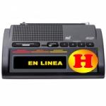 Logo da emissora Radio Hechos