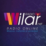 Logo da emissora Wilar Radio