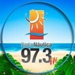 Logo da emissora Radio Nautica 97.3 FM
