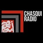 Logo da emissora Chasqui Radio