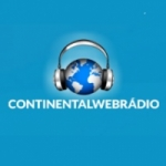 Logo da emissora Web Rádio Continental