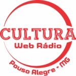 Logo da emissora Cultura Web Rádio