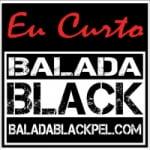 Logo da emissora Rádio Balada Black Pel