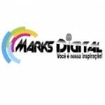 Logo da emissora Web Rádio Marks Digital