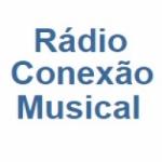 Logo da emissora Rádio Conexão Musical