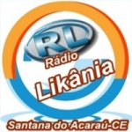 Logo da emissora Rádio Likânia