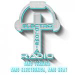 Logo da emissora Electro Colombia Radio