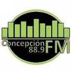 Logo da emissora Radio Concepcion 88.9 FM