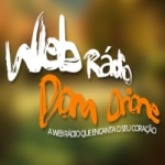 Logo da emissora Web Rádio Dom Orione