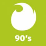 Logo da emissora Hot Mix Radio 90