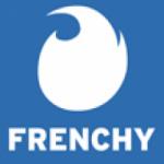 Logo da emissora Hot Mix Radio Frenchy