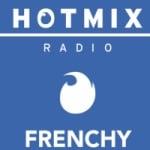 Logo da emissora Hotmix Radio Frenchy