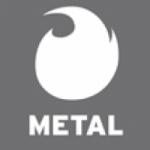 Logo da emissora Hot Mix Radio Metal