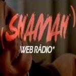 Logo da emissora Shamah Web