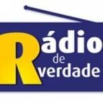 Logo da emissora Rádio Verdade