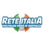 Logo da emissora Radio Rete Italia 1539 AM