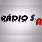Logo da emissora Rádio Sentinela Do Alvorada