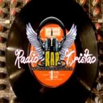 Logo da emissora Rádio Rap Cristão
