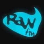 Logo da emissora Radio Raw 87.6 FM