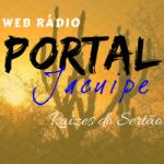 Logo da emissora Portal Jacuipe web Rádio