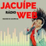 Logo da emissora Jacuipe Rádio Web